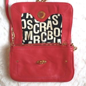 Marc By Marc Jacobs Bags - Marc Jacobs Totally Turnlock Jane On A Chain